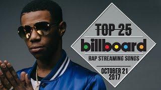download lagu Top 50 • US Hip-Hop/R&B Songs • August 19, gratis