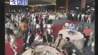 Yuvraj Afridi Sachin Akhtar Dhoni Harbhajan & Shahrukh Khan