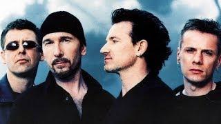 Top 10 U2 Songs