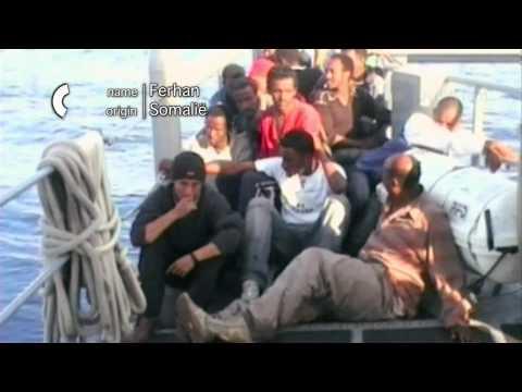 Border Control Malta