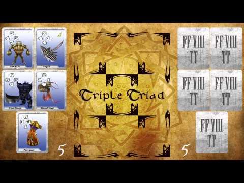 Triple Triad thumb