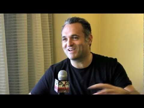Hotel Transylvania - Exclusive Interview With Director Genndy Tartakovsky