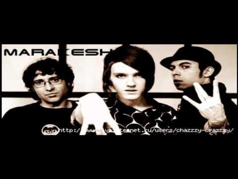 Marakesh - Aka точка