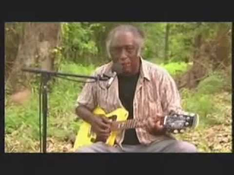 R.L. Burnside - Poor Black Mattie