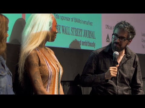 Andrew Bujalski On Working With Regina Hall: BAMcinemaFest