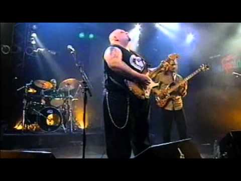 Popa Chubby - You Cant Keep A Brother Down