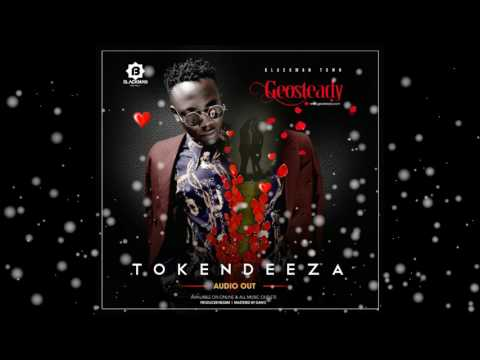 Geosteady - Tokendeeza Official Audio out