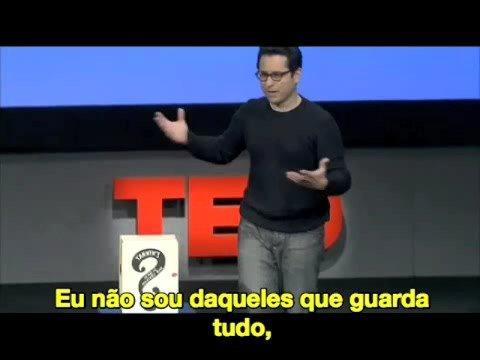 [TED pt_BR] JJ Abrams: Caixas misteriosas (parte 1/2)
