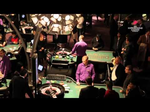 The Hippodrome Casino - London's Big Night Out