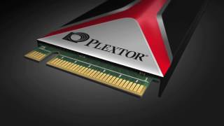 Plextor M8Pe Series. SSDs for Gamers and Professionals.