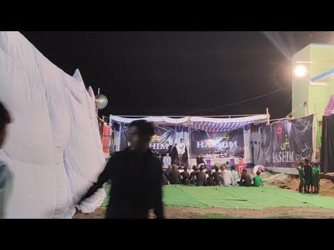 18 Banihashim Taboot Pakhnari Bihar 13 Moharram 2019