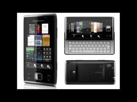 Latest Sony Ericsson Xperia X2,Vibration; Downloadable polyphonic, MP3 ringtones, composer752