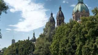 Münchner Lied • Konstantin Wecker & Prinz Chaos II.