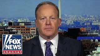 Sean Spicer on McCabe's claims, Covington student