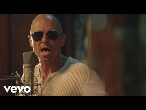 Kenny Chesney - Spread the Love ft. The Wailers, Elan