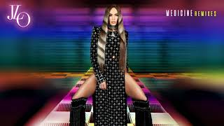 "Jennifer Lopez – ""Medicine"" Happy Colors & Gualtiero Remix (Official Audio)"