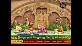 Aruna Sairam 05 Ranga baro SuddhaSaveri PurandaraDasar