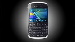 BlackBerry Curve 9320  launched By RIM (Research In Motion)
