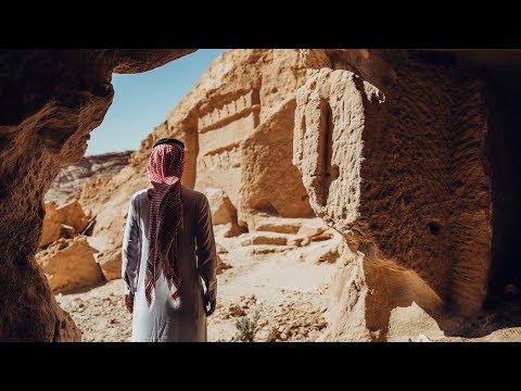 Download  Saudi Arabia in 8K Gratis, download lagu terbaru