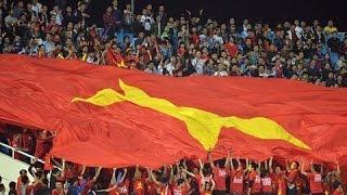 Niềm tin chiến thắng - Đồng hành cùng Đội tuyển Việt Nam tại AFF Suzuki Cup 2016