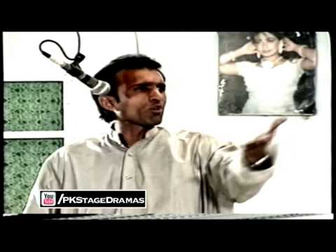 Baby Samjha Karo - Umar Sharif - Full Pakistani Comedy Stage Drama video