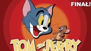 Zagrajmy w Tom & Jerry House in Trap! PS1 (Finał!)