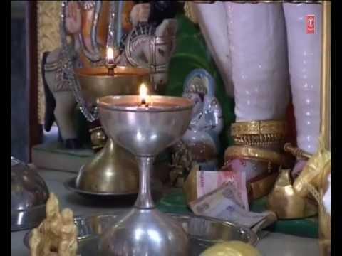 Ramdev Pir Ni Aarti Baba Ramdev Bhajan By MinakshiMathur Kanjaria...