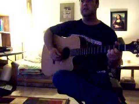 Garth Brooks Unanswered Prayers Cover video