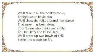 Watch George Jones Settin The Woods On Fire video
