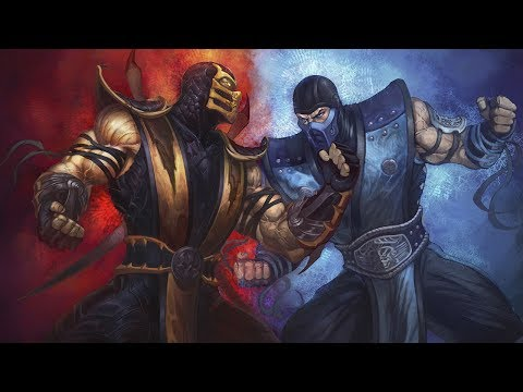 Top 10 Mortal Kombat Rivalries
