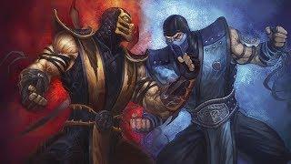 Top 10 Mortal Kombat Rivalries