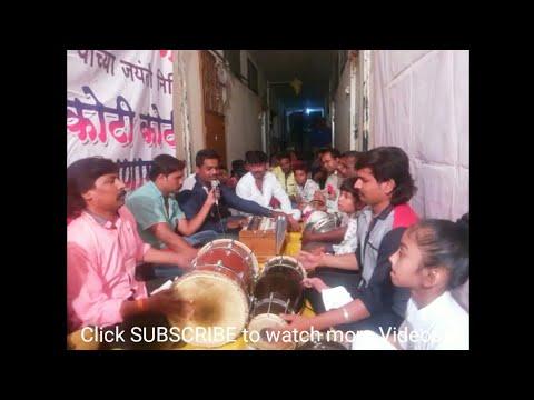 Dilip Jagtap| Chandan Kamble | Ajay Kshirsagar| Tuzya Vachuni Jiv Rahina | Lakhabai Song