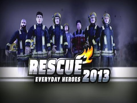 Rescue 2013 Everyday Heroes - Let's Play Part 2