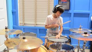 Download Lagu Halsey - Bad At Love (Drum Cover) Gratis STAFABAND