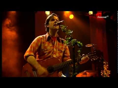 Calexico - Alone again, or.. - Live HQ