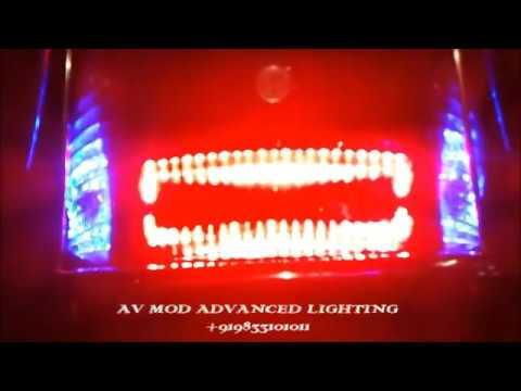 Honda Dio High Bright Led
