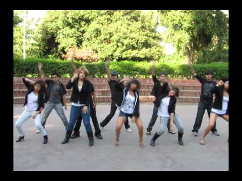 [practice] 4 Minute - I My Me Mine Cover   Asian Stars Chile video