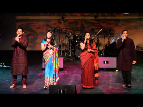 Rangiye Dao! Event By Carleton University Bangladeshi Students Association (cubsa) Part 1 video
