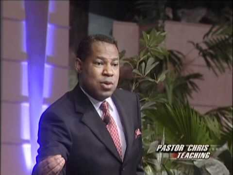 The Responsibility Of Prayer Pt 1 Pastor Chris Oyakhilome video