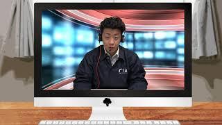 【FDNリモートニュース】リモート新年挨拶