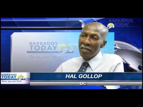 BARBADOS TODAY MORNING UPDATE - October 27, 2015