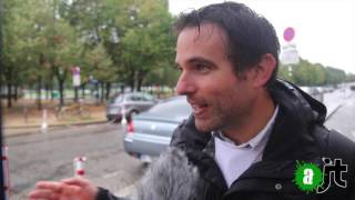 Manif du 15 Sept: Interview d