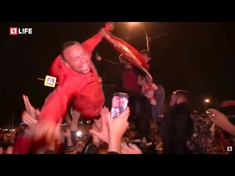 Капитан и фанаты: Спартак – Чемпион! (HD)
