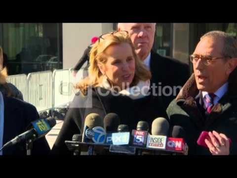 NY:KERRY KENNEDY-I AM BLESSEDHAD GREAT LAWYERS