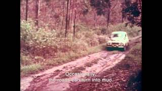 Volvo PV 544 in the East African Safari Rally, 1965 | AutoMotoTV