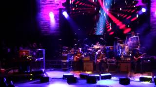 Watch Allman Brothers Band Rain video