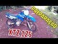 Download Dica #01 | Preparação da XTZ 125 para Trilha de Moto | XTZ 125 preparada in Mp3, Mp4 and 3GP