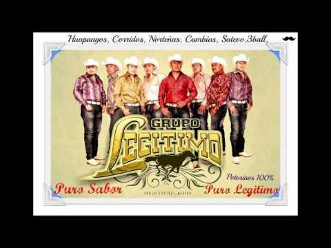 Ranchero Chido - Grupo Legitimo de San Luis