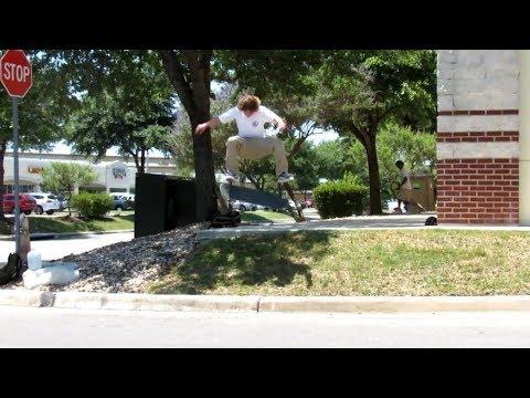 San Antonio Skatebaording SOTW