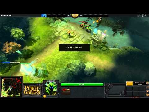 Purge's How To Guide to Lanes